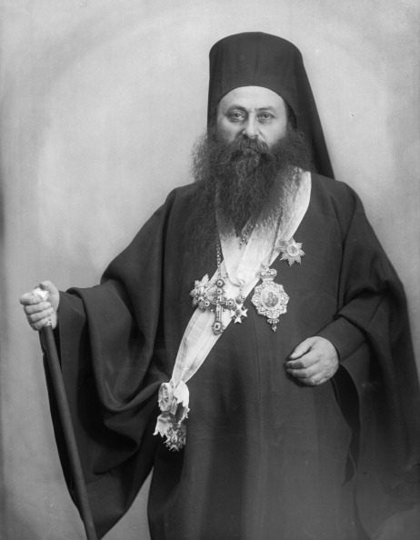 Religious Dress「Orthodox Archbishop」:写真・画像(0)[壁紙.com]