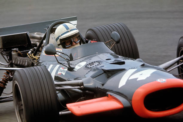 John Surtees, Grand Prix Of Netherlands:ニュース(壁紙.com)