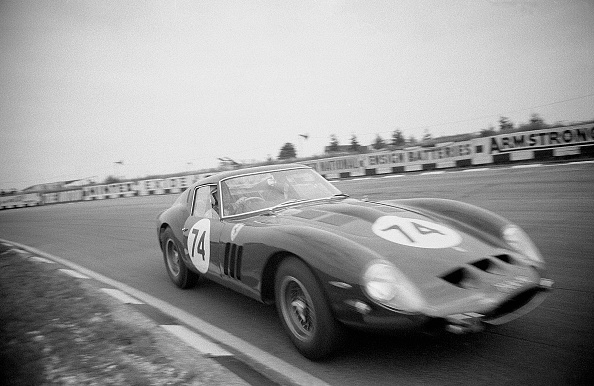 Ferrari「Surtees At Brands Hatch」:写真・画像(18)[壁紙.com]