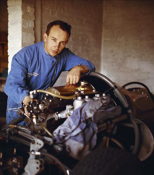 Repair Shop「John Surtees」:写真・画像(4)[壁紙.com]