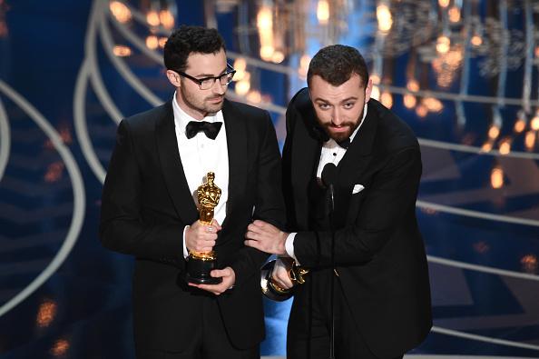 Academy Awards「88th Annual Academy Awards - Show」:写真・画像(10)[壁紙.com]