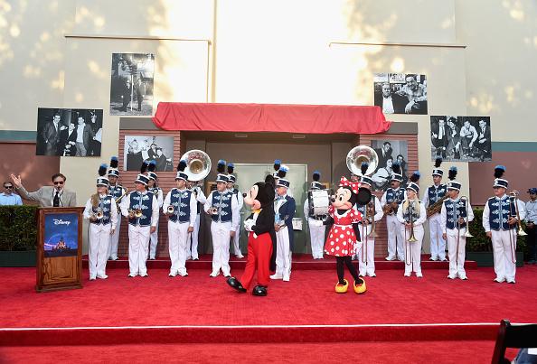 ミニーマウス「World Premiere Of Disney's 'Christopher Robin'」:写真・画像(9)[壁紙.com]