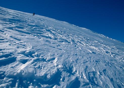 Ski Resort「Slope」:スマホ壁紙(15)