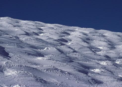 Ski Resort「Slope」:スマホ壁紙(6)