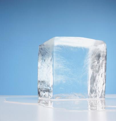Strength「Cube of Melting Ice」:スマホ壁紙(15)