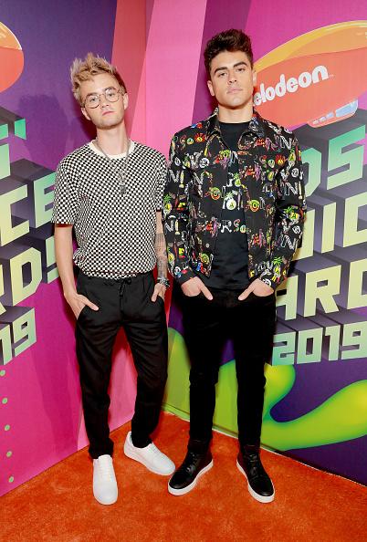 Rich Fury「Nickelodeon's 2019 Kids' Choice Awards - Red Carpet」:写真・画像(7)[壁紙.com]