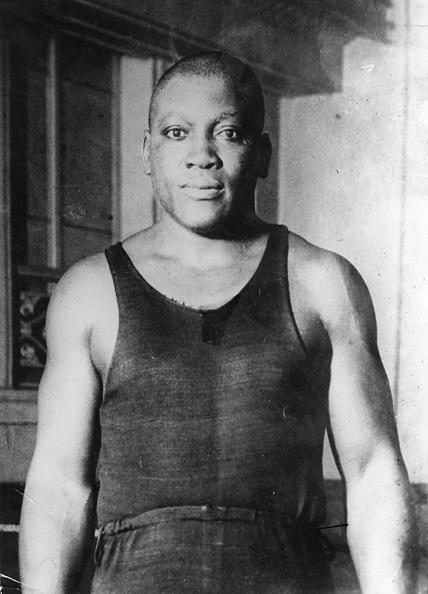 ボクシング「Jack Johnson」:写真・画像(12)[壁紙.com]
