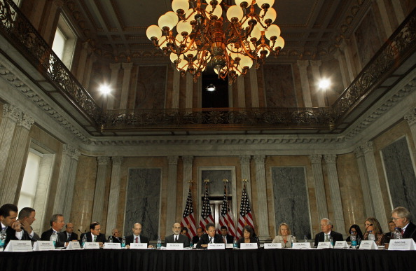Finance「Geithner Hosts Financial Stability Oversight Council Meeting」:写真・画像(18)[壁紙.com]