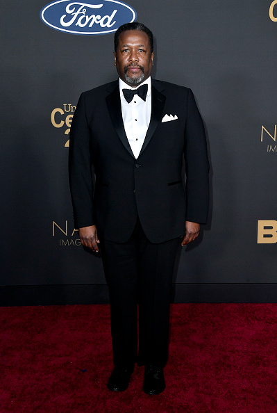 NAACP「51st NAACP Image Awards - Arrivals」:写真・画像(5)[壁紙.com]
