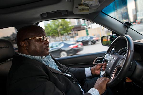運転手「Drivers Claim Victory As NYC Becomes First US To Cap For-Hire Vehicles」:写真・画像(14)[壁紙.com]