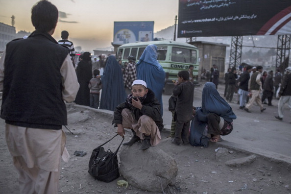 City Life「Kabul Daily Life」:写真・画像(1)[壁紙.com]