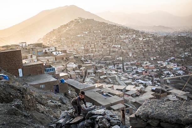 Kabul Daily Life:ニュース(壁紙.com)