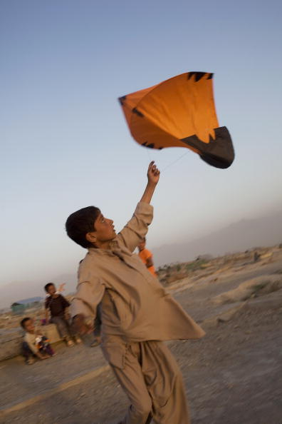 Kabul「Afghanistan Prepares For Elections」:写真・画像(18)[壁紙.com]
