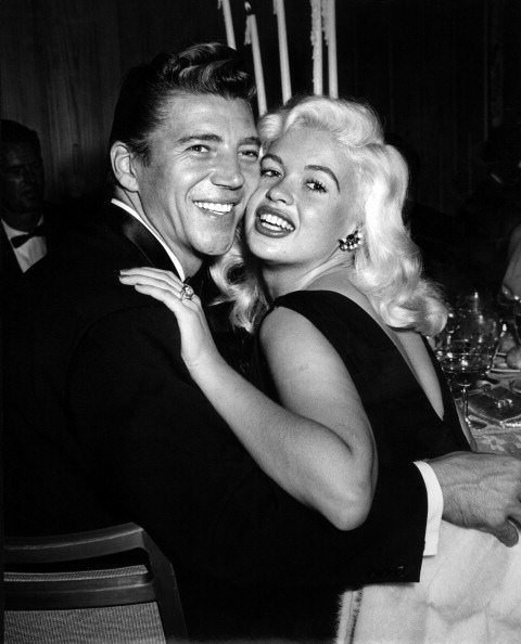 Photoshot「Jayne mansfield and her husband Mickey Hargitay」:写真・画像(9)[壁紙.com]