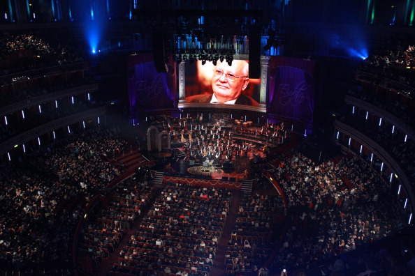 Dave Hogan「Gorby 80 Gala At The Royal Albert Hall - Concert」:写真・画像(18)[壁紙.com]