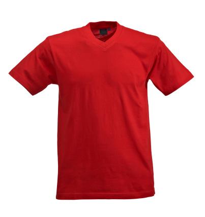 スポーツ「白色の背景に赤の t シャツ」:スマホ壁紙(4)