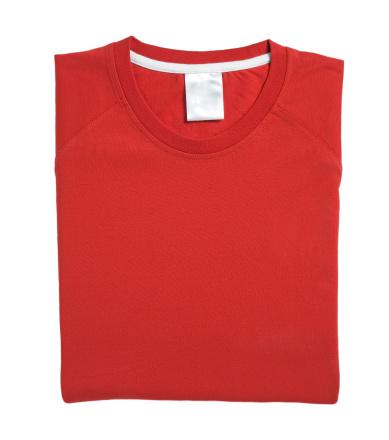 Casual Clothing「red Tshirt」:スマホ壁紙(16)