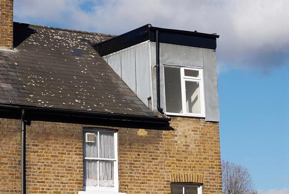 Home Improvement「Loft Room extension on a house, London, UK」:写真・画像(14)[壁紙.com]