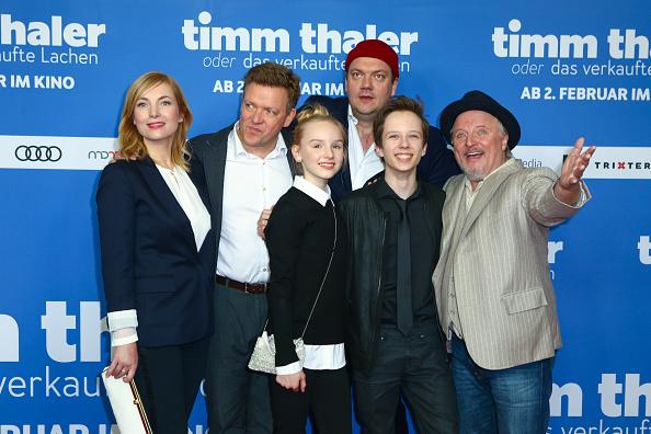 Zoo Palast「'Timm Thaler oder das verkaufte Lachen' Berlin Premiere」:写真・画像(6)[壁紙.com]