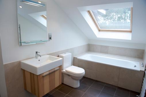 Skylight「Bathroom conversion」:スマホ壁紙(14)