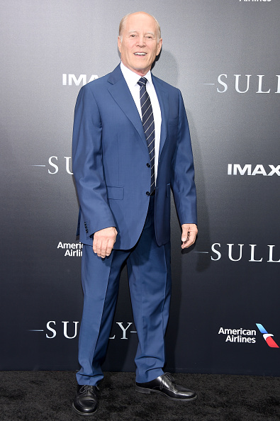 "Producer「""Sully"" New York Premiere」:写真・画像(16)[壁紙.com]"