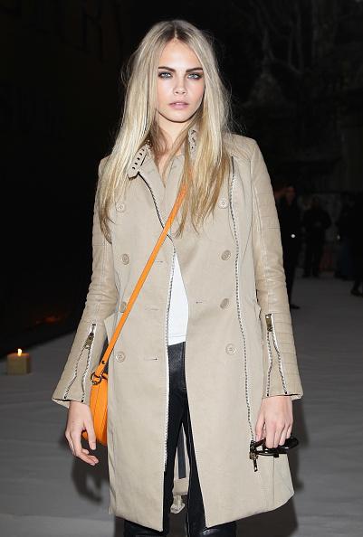 Coat - Garment「Burberry Prorsum: Milan Fashion Week Menswear A/W 2011」:写真・画像(1)[壁紙.com]
