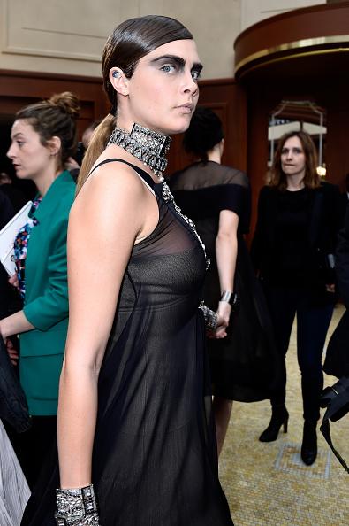 Womenswear「Chanel : Runway - Paris Fashion Week Womenswear Fall/Winter 2015/2016」:写真・画像(11)[壁紙.com]