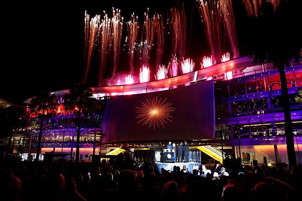 The Star Opens In Sydney:ニュース(壁紙.com)