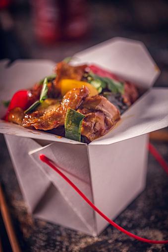 Kung Pao Chicken「Spicy Kung Pao Chicken」:スマホ壁紙(13)