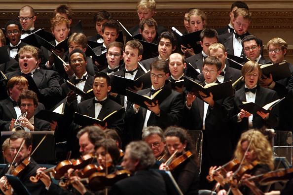 Choir「Bavarian Orchestra」:写真・画像(8)[壁紙.com]
