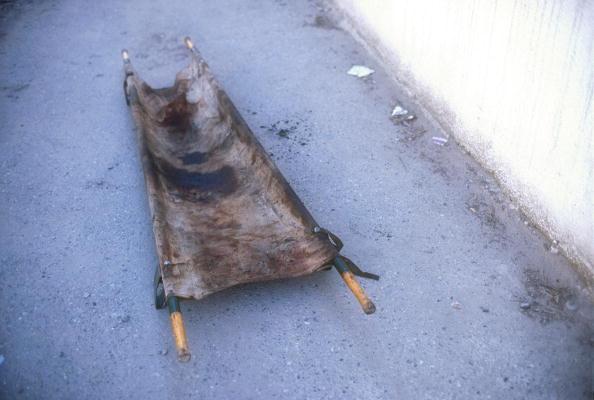 Kaveh Kazemi「Gulf War」:写真・画像(11)[壁紙.com]