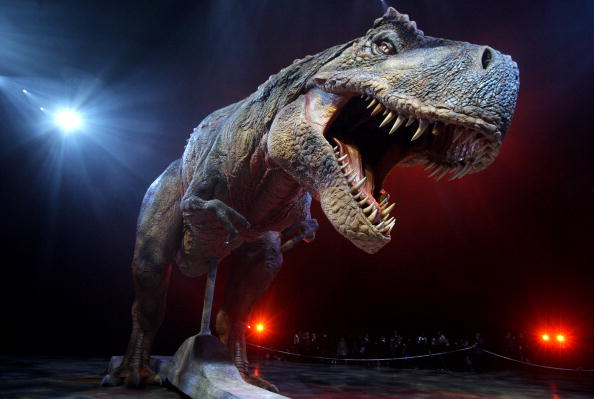 Dinosaur「Walking With Dinosaurs Spectacular Launches At The O2 Arena」:写真・画像(1)[壁紙.com]