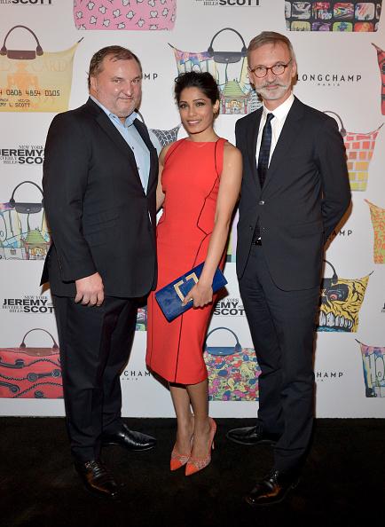 Business Finance and Industry「Jeremy Scott For Longchamp 10th Anniversary」:写真・画像(15)[壁紙.com]