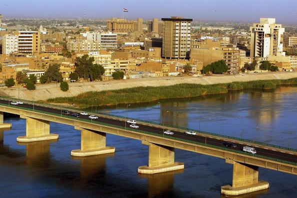 Baghdad「View of Baghdad」:写真・画像(17)[壁紙.com]