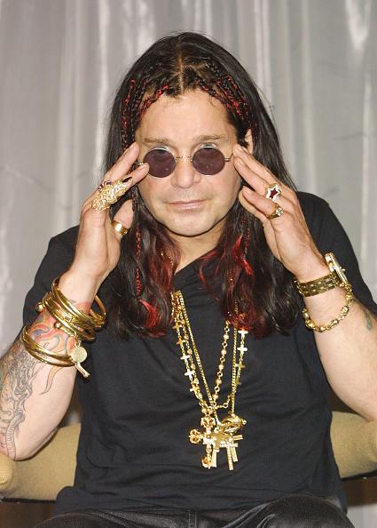 Frederick M「Ozzy Osbourne」:写真・画像(3)[壁紙.com]