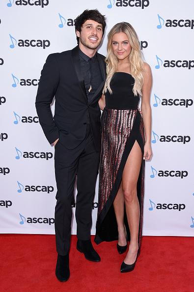波「55th Annual ASCAP Country Music Awards - Arrivals」:写真・画像(13)[壁紙.com]