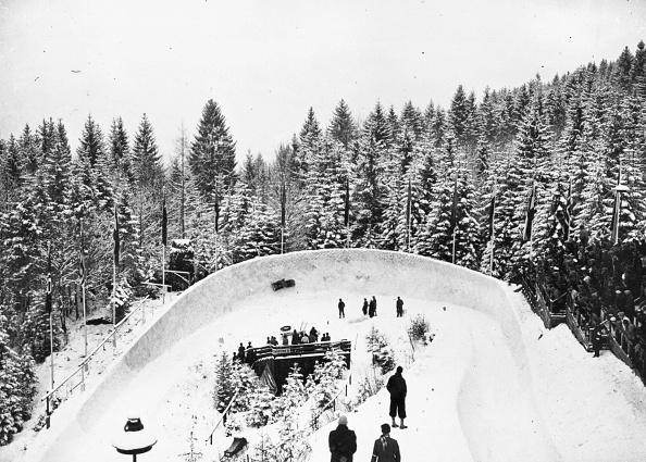 ボブスレー「Winter Olympics」:写真・画像(10)[壁紙.com]