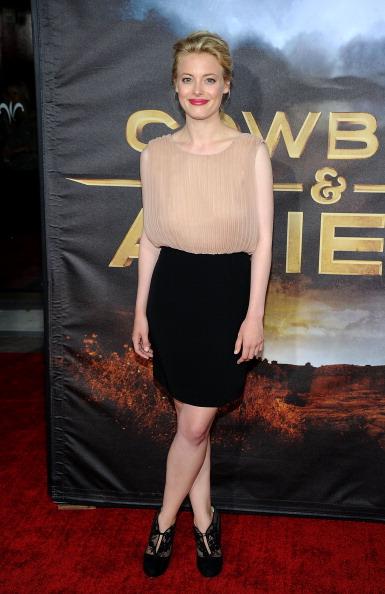"""Cowboys & Aliens「Premiere Of Universal Pictures """"Cowboys & Aliens"""" - Arrivals」:写真・画像(4)[壁紙.com]"""