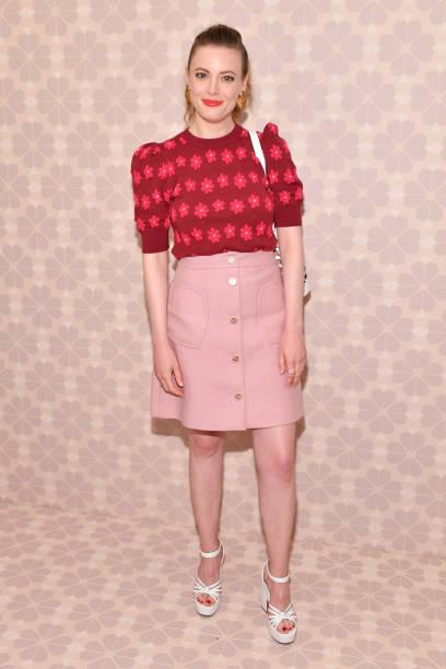Kate Spade New York - Arrivals - September 2018 - New York Fashion Week:ニュース(壁紙.com)