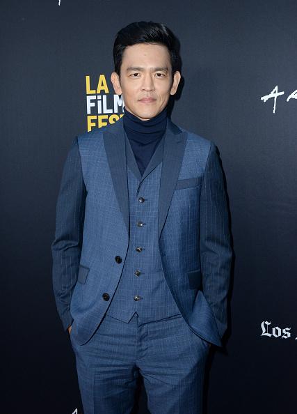 Blazer - Jacket「LA Film Festival World Premiere Gala Screening Of THE OATH」:写真・画像(19)[壁紙.com]