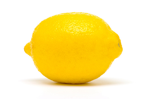 Single Object「Perfect Lemon」:スマホ壁紙(10)