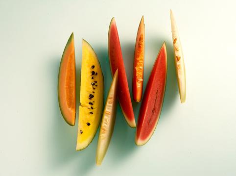 melon「Varieties of  Melon」:スマホ壁紙(3)