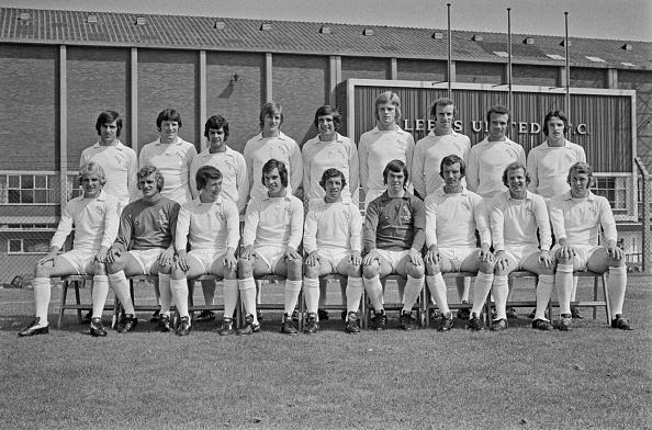 Giles「Leeds United FC」:写真・画像(0)[壁紙.com]