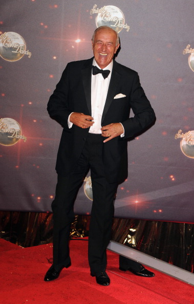 "Eamonn M「""Strictly Come Dancing"" - Red Carpet Launch - Arrivals」:写真・画像(12)[壁紙.com]"