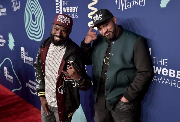 Webby「The 23rd Annual Webby Awards - Arrivals」:写真・画像(0)[壁紙.com]