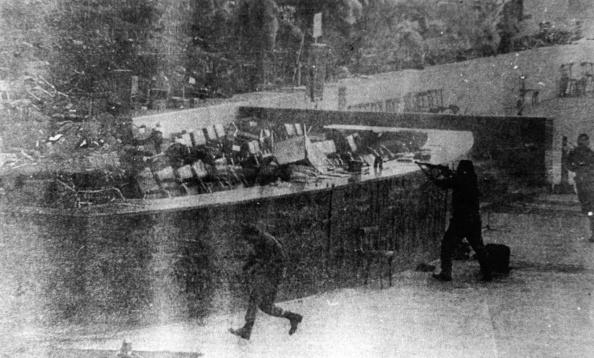 Assassination「Assassination」:写真・画像(14)[壁紙.com]