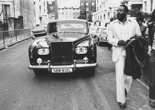 1970-1979「Strolling Soul Singer」:写真・画像(18)[壁紙.com]