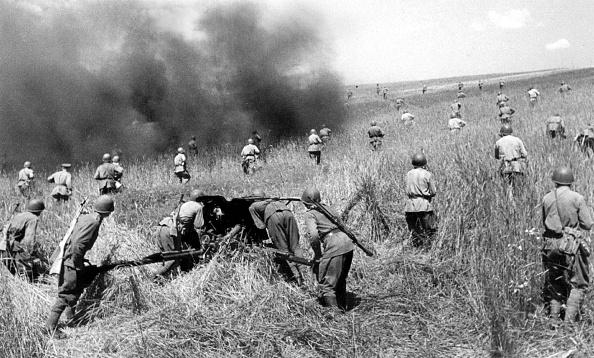 Russian Military「Soviet Attack」:写真・画像(19)[壁紙.com]