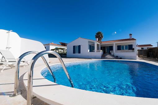 Villa「Portugal, Mediterranean house with swimming pool」:スマホ壁紙(19)