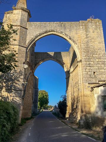 ヒューマンインタレスト「ruins of San Antón convent.」:スマホ壁紙(6)